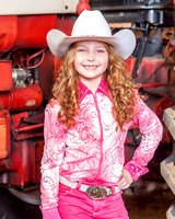 2016 Troy Rodeo Queen Pageant