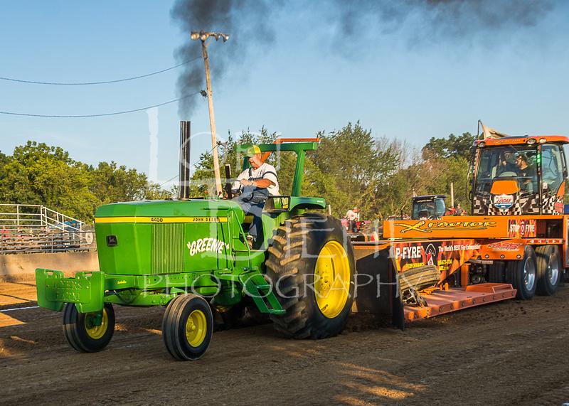 Lori Biehl Photography 7 11 18 Missouri Farm Pullers