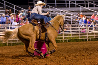 2017 Troy FFA Alumni & Relay for Life Rodeo - Friday Events