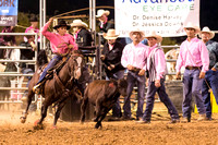 2017 Troy FFA Alumni & Relay for Life Rodeo - Saturday Events